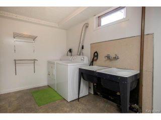 Photo 18: 777 Airlies Street in Winnipeg: Garden City Residential for sale (4G)  : MLS®# 1706387