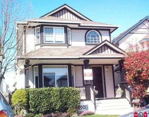 """Main Photo: 18475 65A AV in Surrey: Cloverdale BC House for sale in """"Clover Valley Station"""" (Cloverdale)  : MLS®# F2505696"""