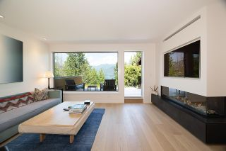 Photo 6: 4761 COVE CLIFF Road in North Vancouver: Deep Cove House for sale : MLS®# R2584164