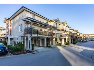"""Photo 19: 47 10151 240 Street in Maple Ridge: Albion Townhouse for sale in """"ALBION STATION"""" : MLS®# R2437036"""