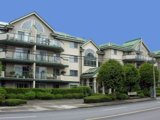 """Photo 1: 311 32044 OLD YALE Road in Abbotsford: Abbotsford West Condo for sale in """"GREEN GABLES"""" : MLS®# F1302366"""