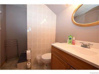 Photo 18: 12 Courland Bay in Winnipeg: West Kildonan / Garden City Residential for sale (North West Winnipeg)  : MLS®# 1616828