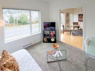 Photo 6: 207 4052 Douglas St in : SE High Quadra Condo for sale (Saanich East)  : MLS®# 876954