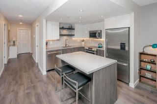 """Photo 9: 501 1255 MAIN Street in Vancouver: Mount Pleasant VE Condo for sale in """"STATION PLACE by BOSA"""" (Vancouver East)  : MLS®# R2213823"""