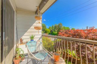 """Photo 17: 109 340 W 3RD Street in North Vancouver: Lower Lonsdale Condo for sale in """"MCKINNON HOUSE"""" : MLS®# R2550122"""