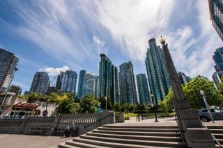 """Photo 29: 1011 1889 ALBERNI Street in Vancouver: West End VW Condo for sale in """"LORD STANLEY"""" (Vancouver West)  : MLS®# R2590069"""