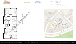 """Photo 35: 603 1388 HOMER Street in Vancouver: Yaletown Condo for sale in """"Governor's Villa"""" (Vancouver West)  : MLS®# R2625148"""