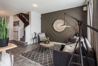 Photo 3:  in Edmonton: Zone 30 House Half Duplex for sale : MLS®# E4263952