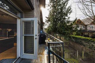 """Photo 15: 16 6033 168 Street in Surrey: Cloverdale BC Townhouse for sale in """"CHESTNUT"""" (Cloverdale)  : MLS®# R2551904"""