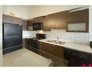 """Photo 16: 416 10707 139TH Street in Surrey: Whalley Condo for sale in """"Aura 2"""" (North Surrey)  : MLS®# F2824909"""