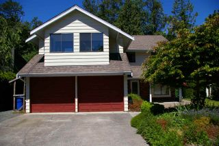 Photo 1: 46853 PORTAGE Avenue in Chilliwack: Chilliwack N Yale-Well House for sale : MLS®# R2279703