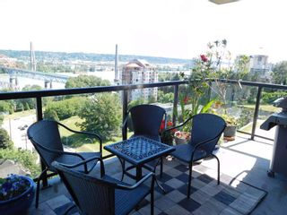 """Photo 19: 1603 11 E ROYAL Avenue in New Westminster: Fraserview NW Condo for sale in """"VICTORIA HILL HIGH RISE RESIDENCES"""" : MLS®# R2078887"""