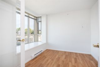 Photo 16: 603 1405 W 12TH AVENUE in Vancouver: Fairview VW Condo for sale (Vancouver West)  : MLS®# R2485355