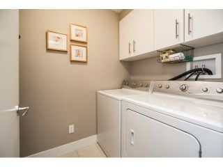 "Photo 15: 103 16483 64 Avenue in Surrey: Cloverdale BC Townhouse for sale in ""St. Andrews"" (Cloverdale)  : MLS®# R2076042"