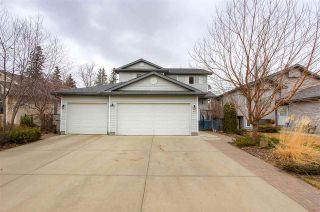 Photo 40: 405 WESTERRA Boulevard: Stony Plain House for sale : MLS®# E4236975