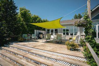 Photo 27: 9 Sunrise Drive in Gimli Rm: Miklavik Residential for sale (R26)  : MLS®# 202116527