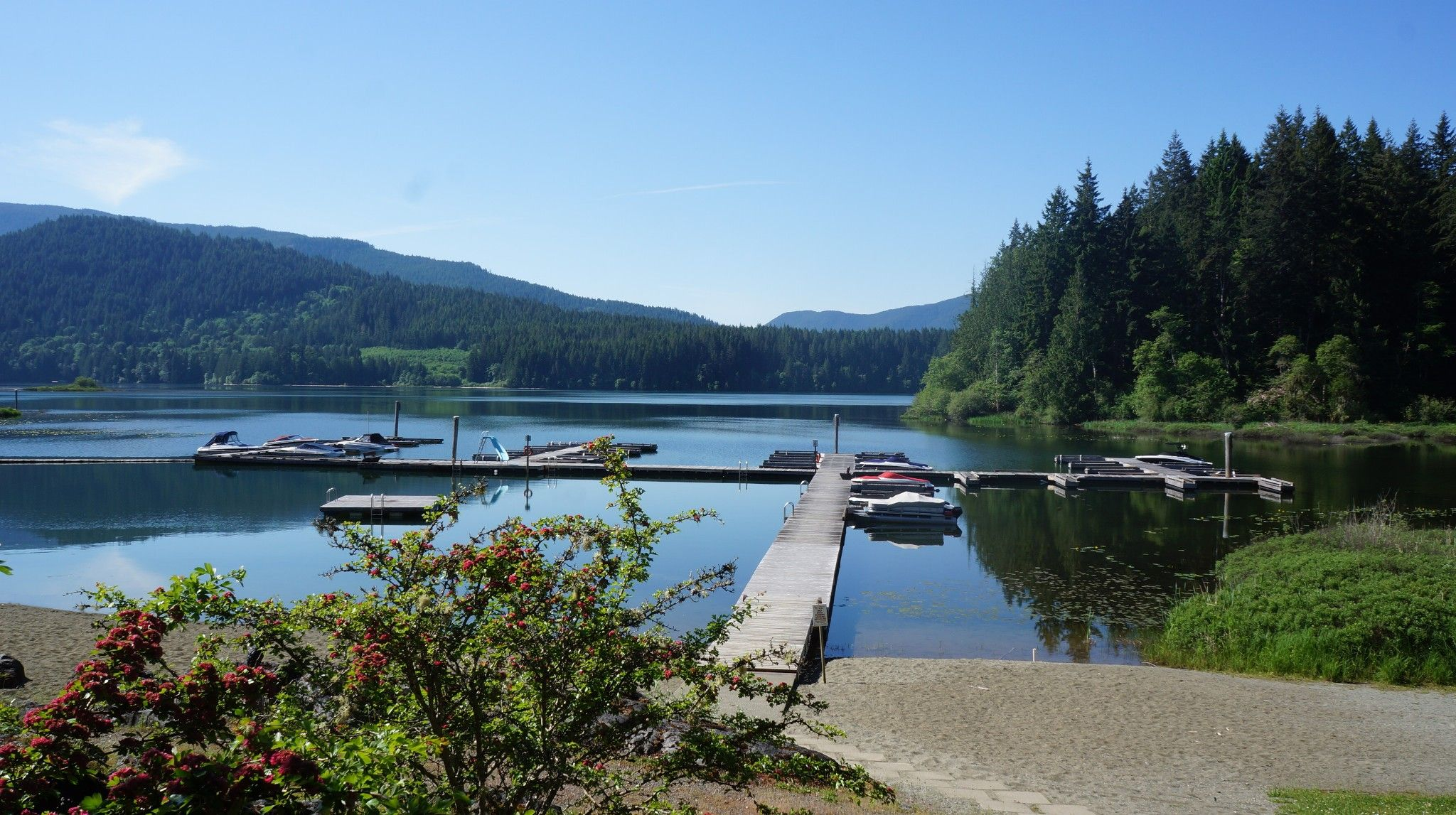 Main Photo:  in : Z3 Lake Cowichan Building And Land for sale (Zone 3 - Duncan)  : MLS®# 442658