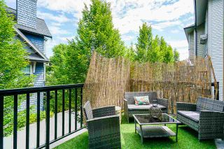 """Photo 13: 21 6450 187 Street in Surrey: Cloverdale BC Townhouse for sale in """"HILLCREST"""" (Cloverdale)  : MLS®# R2372931"""