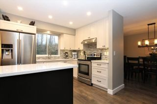Photo 4: 3 23151 HANEY BYPASS in Maple Ridge: Cottonwood MR Townhouse for sale : MLS®# R2231499
