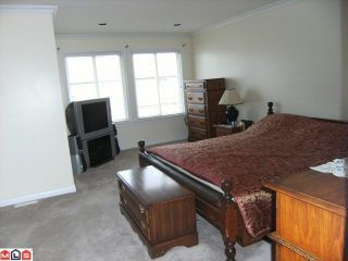 """Photo 7: 6333 167A Street in Surrey: Cloverdale BC House for sale in """"CLOVER RIDGE"""" (Cloverdale)  : MLS®# F1113809"""