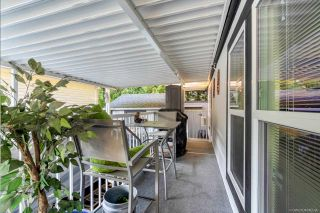 Photo 16: 38 13507 81 AVENUE in Surrey: Queen Mary Park Surrey Manufactured Home for sale : MLS®# R2501558