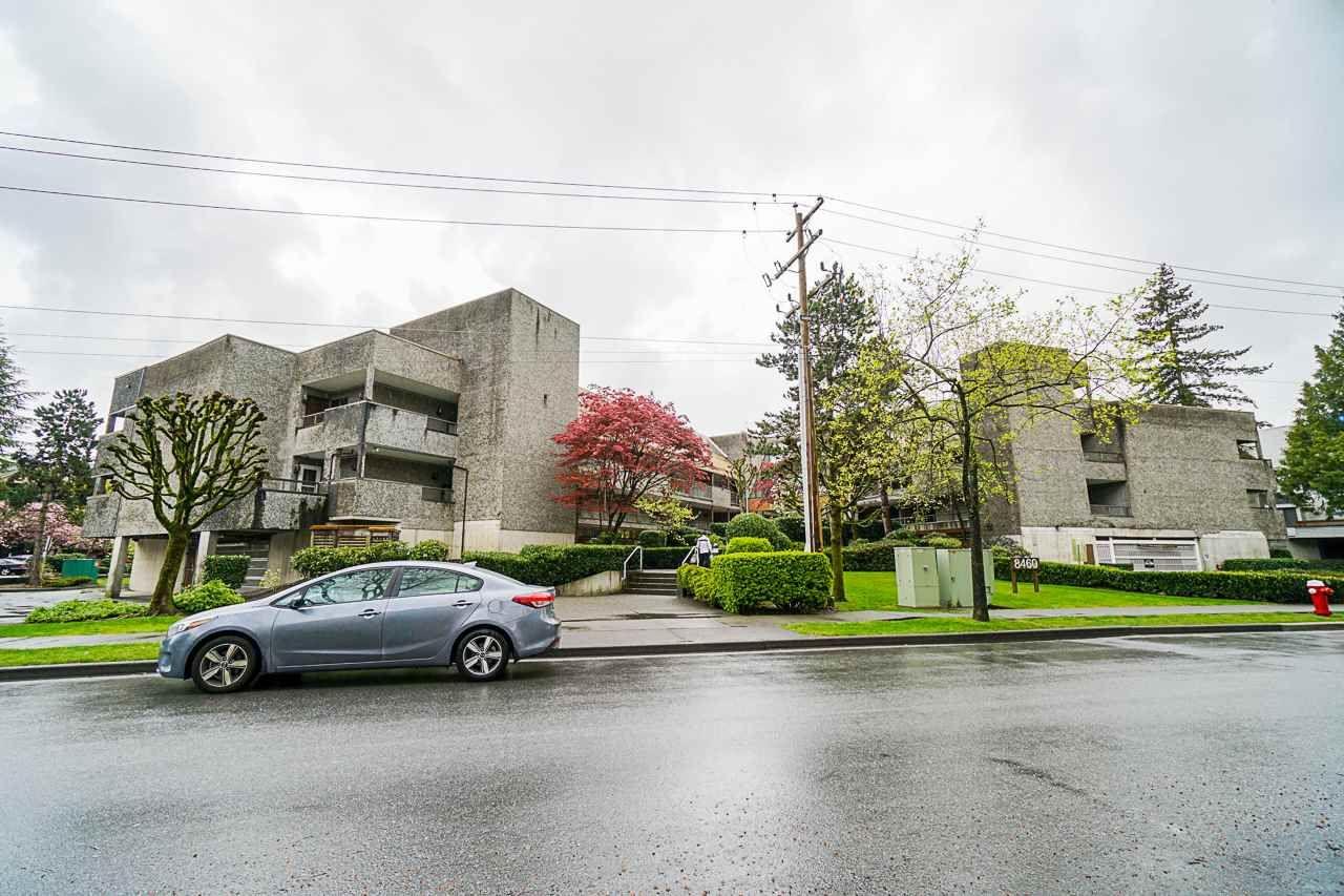 "Main Photo: 213 8460 ACKROYD Road in Richmond: Brighouse Condo for sale in ""Arboretum"" : MLS®# R2452293"