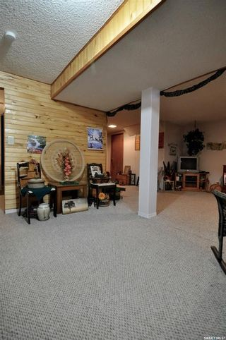 Photo 25: 107 Spinks Drive in Saskatoon: West College Park Residential for sale : MLS®# SK847470
