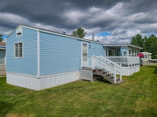 """Photo 2: 17 7817 HIGHWAY 97 S in Prince George: Sintich Manufactured Home for sale in """"Sintich Adult Mobile Home Park"""" (PG City South East (Zone 75))  : MLS®# R2614001"""