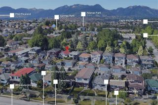Photo 20: 3348 E 8TH Avenue in Vancouver: Renfrew Heights 1/2 Duplex for sale (Vancouver East)  : MLS®# R2532847