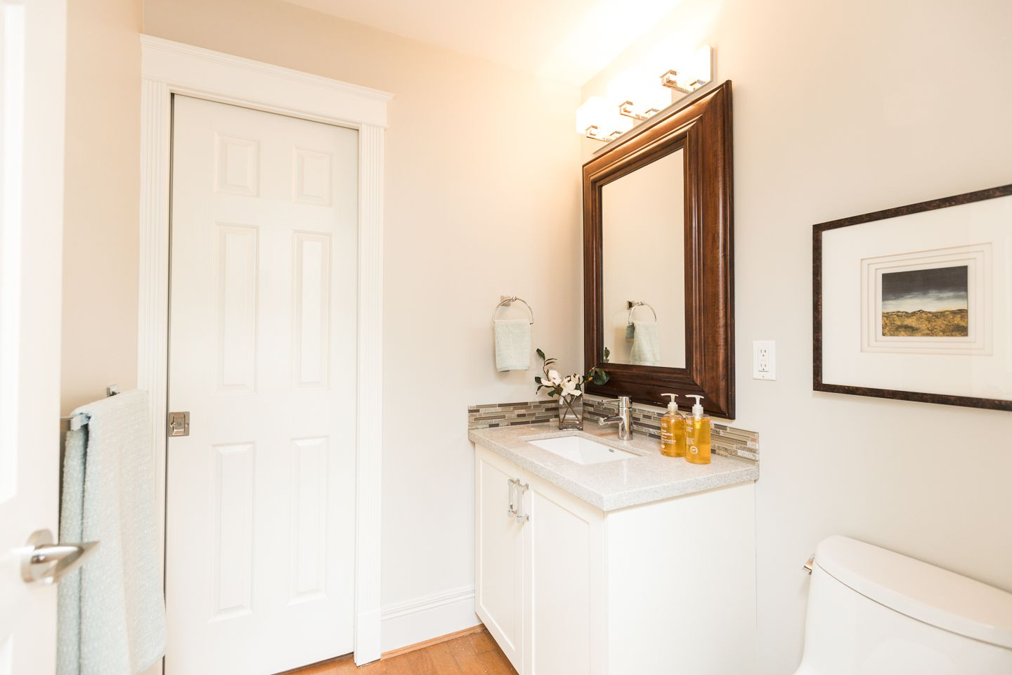 Photo 11: Photos: 2267 WEST 13TH AV in VANCOUVER: Kitsilano 1/2 Duplex for sale (Vancouver West)  : MLS®# R2407976
