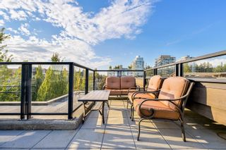 """Photo 32: PH411 3478 WESBROOK Mall in Vancouver: University VW Condo for sale in """"SPIRIT"""" (Vancouver West)  : MLS®# R2617392"""
