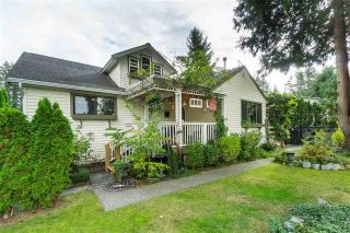 Photo 2: 4012 207 Street in Langley: Brookswood Langley House for sale : MLS®# R2519186
