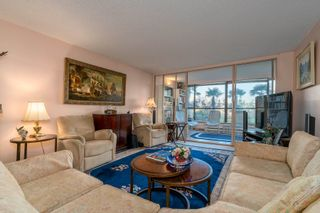 "Photo 9: 209 1470 PENNYFARTHING Drive in Vancouver: False Creek Condo for sale in ""HARBOUR COVE"" (Vancouver West)  : MLS®# R2268174"
