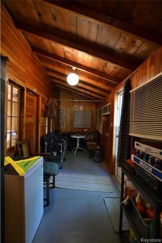 Photo 10: 63 Point Road in Grand Beach: Grand Beach Provincial Park Residential for sale (R27)  : MLS®# 1723830