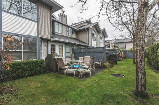 """Photo 20: 102 10538 153 Street in Surrey: Guildford Townhouse for sale in """"Regents Gate"""" (North Surrey)  : MLS®# R2119812"""