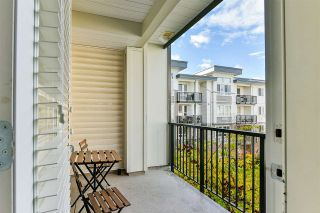 "Photo 15: 312 5430 201 Street in Langley: Langley City Condo for sale in ""Sonnet"" : MLS®# R2221604"