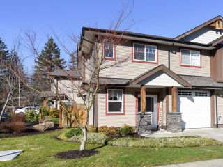 Photo 35: 13 2112 Cumberland Rd in COURTENAY: CV Courtenay City Row/Townhouse for sale (Comox Valley)  : MLS®# 831263