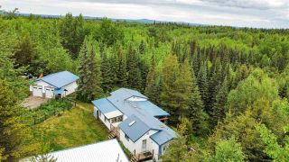 Photo 12: 10570 FAIRWAY Road in Prince George: Shelley Manufactured Home for sale (PG Rural East (Zone 80))  : MLS®# R2588144