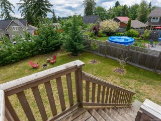 Photo 28: 3370 1ST STREET in CUMBERLAND: CV Cumberland House for sale (Comox Valley)  : MLS®# 820644