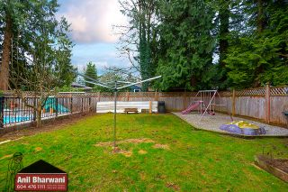 Photo 36: 21784 DONOVAN Avenue in Maple Ridge: West Central House for sale : MLS®# R2543972