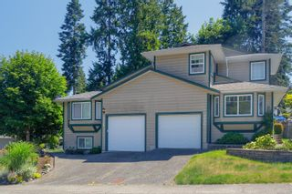 Photo 2: 3228 Hillwood Rd in : Du West Duncan Half Duplex for sale (Duncan)  : MLS®# 879353