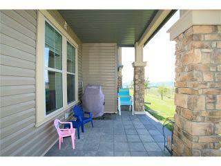 Photo 29: 106 207 SUNSET Drive: Cochrane Condo for sale : MLS®# C4076221