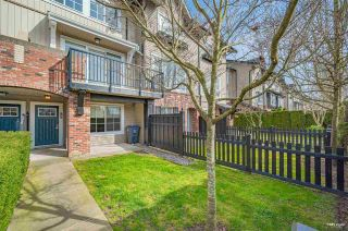 Photo 1: 172 2450 161A STREET in Surrey: Grandview Surrey Townhouse for sale (South Surrey White Rock)  : MLS®# R2560594