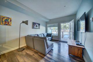 Photo 8: 102 10611 117 Street in Edmonton: Zone 08 Condo for sale : MLS®# E4236621