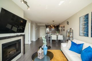 Photo 6: 1607 7325 ARCOLA Street in Burnaby: Highgate Condo for sale (Burnaby South)  : MLS®# R2617919