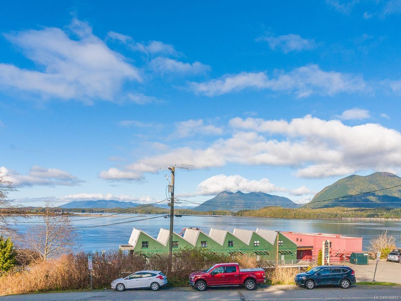 Main Photo: 231 Main St in TOFINO: PA Tofino House for sale (Port Alberni)  : MLS®# 816882