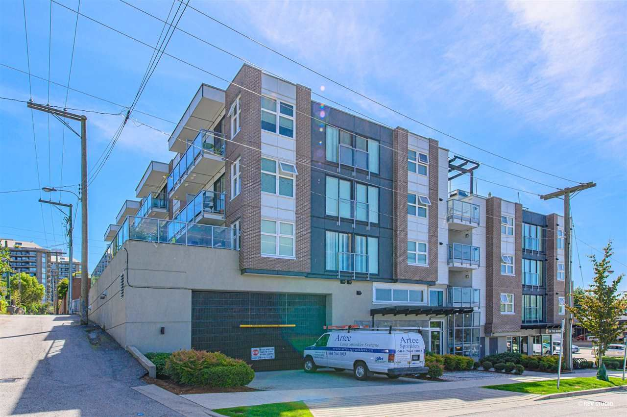 """Main Photo: 212 388 KOOTENAY Street in Vancouver: Hastings Sunrise Condo for sale in """"VIEW 388"""" (Vancouver East)  : MLS®# R2476698"""