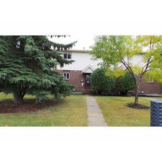 Photo 1: 9301 Morinville Drive: Morinville Townhouse for sale : MLS®# E4251641