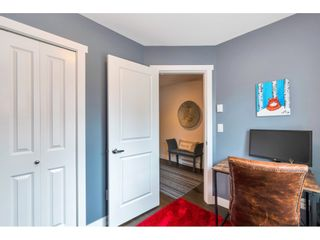 """Photo 31: 2 5888 144 Street in Surrey: Sullivan Station Townhouse for sale in """"ONE44"""" : MLS®# R2537709"""