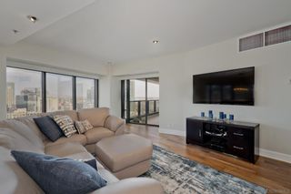Photo 4: DOWNTOWN Condo for sale : 2 bedrooms : 200 Harbor Dr #2101 in San Diego